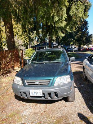 1998 Honda CRV for Sale in Seattle, WA
