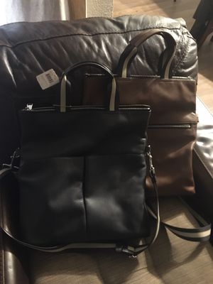 Messenger authentic COACH bags for Sale in Irving, TX