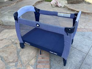 Graco pack and play for Sale in Yorba Linda, CA