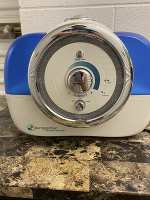 Humidifier for Sale in West Mifflin, PA