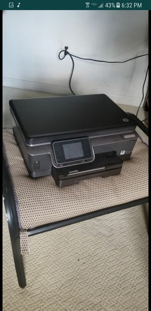 HP 6510 Photosmart Bluetooth Printer for Sale in Manassas Park, VA
