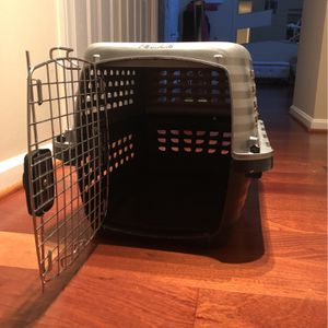 Small Dog Carrier, Crate, Kennel for Sale in Annapolis, MD