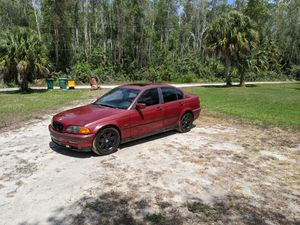 BMW 323i for Sale in Naples, FL
