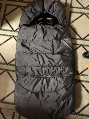 JJ cole bundle me polar stroller blanket for Sale in Brooklyn, NY