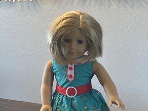 Kit Kittredge, American girl doll for Sale in Aliso Viejo, CA