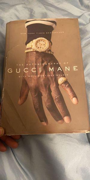 Gucci mane for Sale in Sacramento, CA