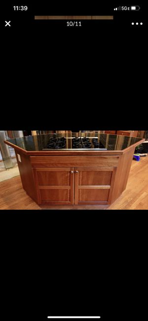 Kitchen cabinets and more for Sale in Monroe, WA