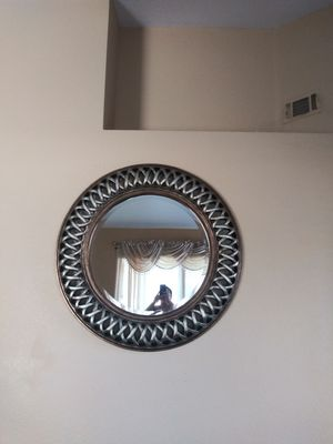 Large wall mirror for Sale in Murrieta, CA
