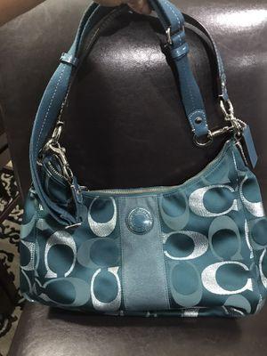 Coach purse for Sale in Riverview, FL