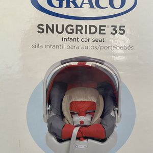 Infant Car Seat Graco for Sale in San Diego, CA