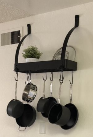 POT RACK for Sale in Irvine, CA