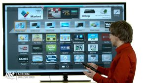 Huge 70 inch Plasma Panasonic Viera Flat Screen TV w/ wall mount for Sale in State College, PA