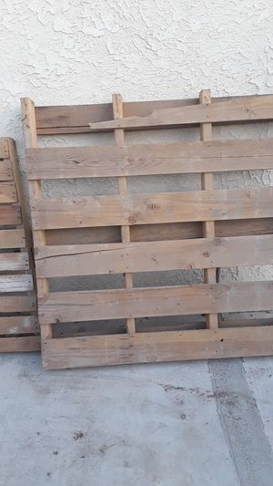 Pallets. Free for Sale in Industry, CA