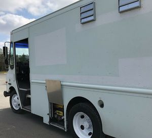 Camper converted food truck for Sale in Philadelphia, PA