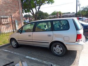 1998 Honda Odyssey automatic for Sale in Pasadena, TX
