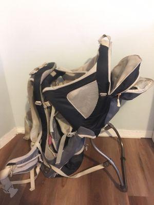 Kelty Kids backpack carrier for Sale in Chelan, WA