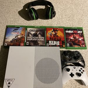 Xbox One for Sale in Denver, CO