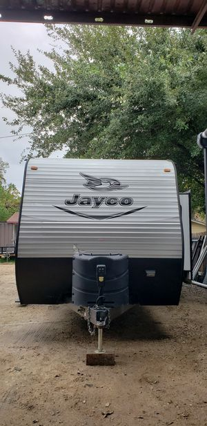 2016 Jayco Jay Flight Travel Trailer for Sale in Houston, TX