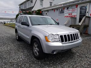 2010 Jeep Grand Cherokee for Sale in Lakewood Township, NJ