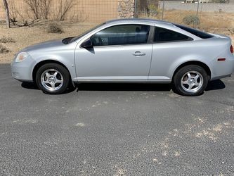 2007 Chevy cobalt LS for Sale in Surprise,  AZ