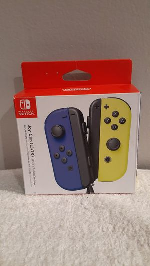 Nintendo Switch Controller New (Price is Firm) for Sale in Gardena, CA