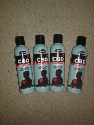 ShiKai CBD Body Lotion 50% off for Sale in Huntington Beach, CA