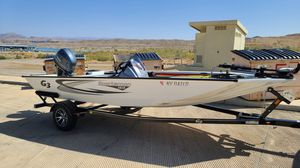 Bass boat 2020 for Sale in Las Vegas, NV