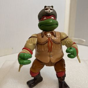 TMNT Frontier Scout Raphael 1992 for Sale in Pike Road, AL