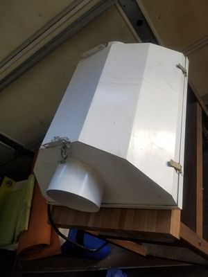 400 watt agricultural grow light with ballast for Sale in Denver, CO