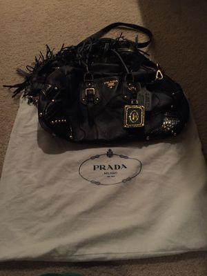 Prada handbag for Sale in Woodbury Heights, NJ