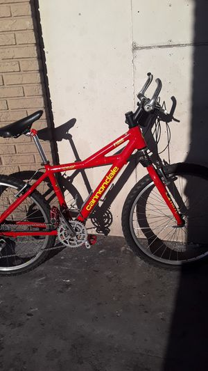 Cannondale bike F1000 for Sale in Tampa, FL