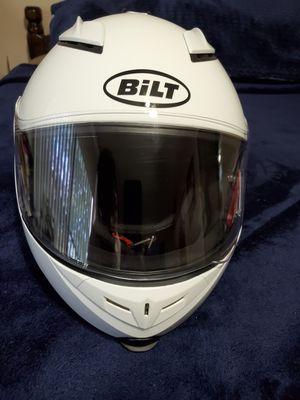 BILT XXL Modular Helmet W / Built in Bluetooth for Sale in Tamarac, FL