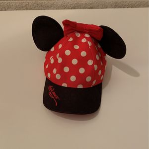 Minnie Mouse Ears Youth Cap for Sale in Mesa, AZ
