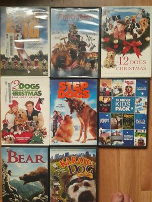 Variety movies for Sale in Roseville, CA