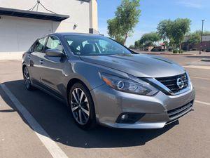 2016 Nissan Altima for Sale in Phoenix, AZ