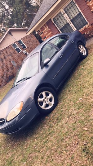2002 Ford Taurus! REDUCED FOR QUICK SALE! for Sale in Augusta, GA