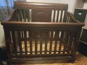 Baby crib for Sale in Denver, CO