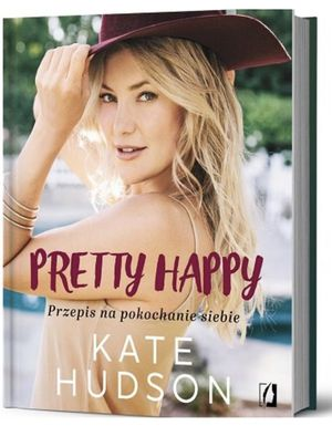 Kate Hudson Pretty Happy Brand New Book for Sale in Chicago, IL