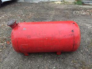 Air tank - Bbq grill tank for Sale in Detroit, MI