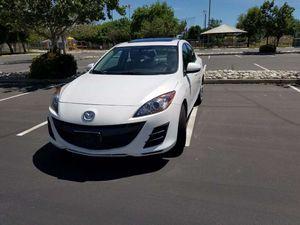 2010 Mazda 2.5 Grand touring for Sale in Winchester, CA
