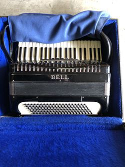 Bell Accordion In Very Good Condition Make Offer!!! for Sale in Monterey, CA