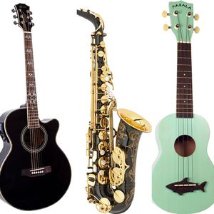 Beginners Music Lessons! OBO for Sale in Lincoln, NE