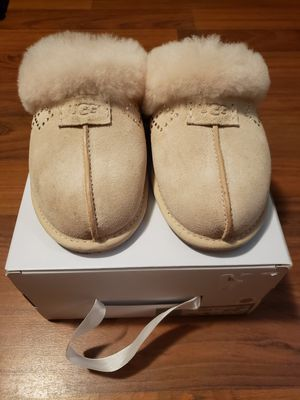 UGG Slippers for Sale in Houston, TX