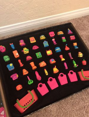 shopkins limited edition for Sale in Las Vegas, NV