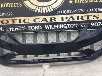 Hyundai Sonata Front Bumper Cover OEM 2015 2016 2017 for Sale in Los Angeles,  CA