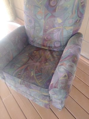 Chair reclining for Sale in Sun City West, AZ