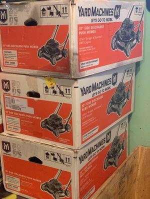 Ready to go $150 each for Sale in Ellenwood, GA