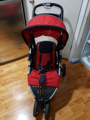 Great jogging stroller for Sale in Orting, WA