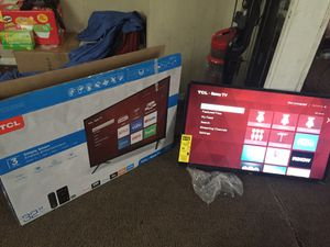 TCL -ROKU TV 32in BRAND NEW DEAL!DEAL! for Sale in Columbus, OH