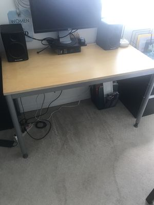 Ikea Desk for Sale in West Los Angeles, CA